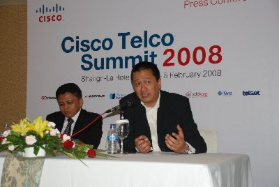 Cisco Telco Summit