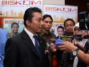 01. ICT EXPO 2009 - Tifatul Sembiring