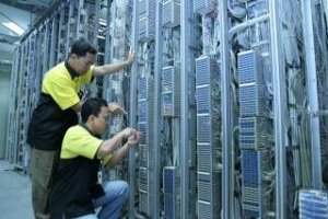 Server2 resize