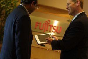 foto fujitsu