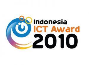 Logo ICT Award 2010 01