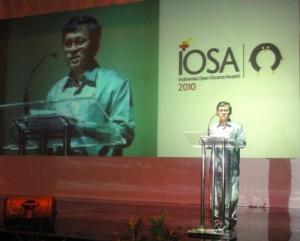 IOSA 2010