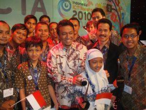 Inaicata 2010