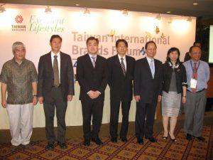 Taiwan Brand Forum 01