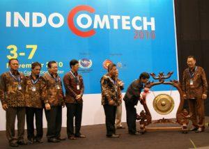 01. Indocomtech 2010