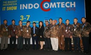 02. Indocomtech 2010
