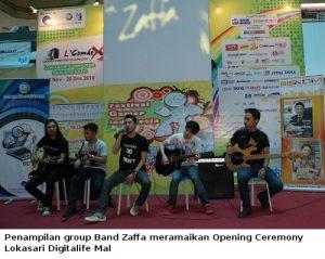04. Group Band Zaffa