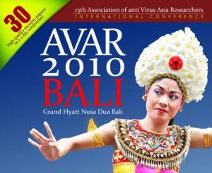 AVAR 2010 Bali