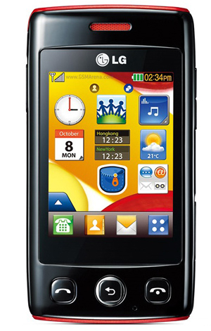 LG COOKIE MINI T300 new