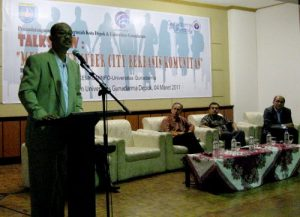 IWS Gunadarma