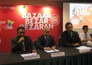 Press Con MBC 2011