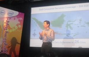 01. Andreas Diantoro - Dell Regional Managing Director