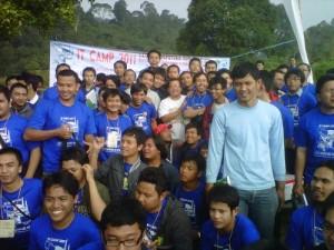 IT Camp 2011