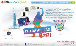 IT TravellersGo