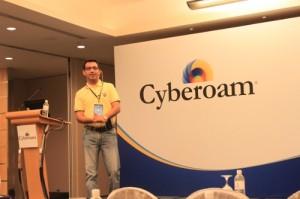 Cyberoam 1