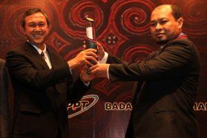 Habibie award