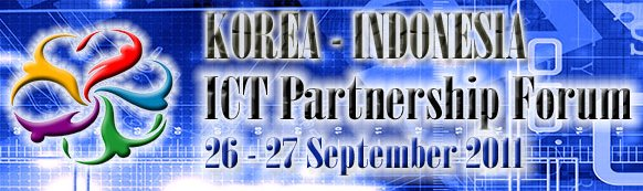 Korea Indonesia ICT Forum