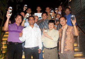cyberoam award