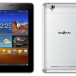 ADVAN VANDROID T 1 E, Tablet Fashionable