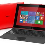 LUMIA 2520, Tablet PC Dengan Windows RT 8.1