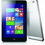 LENOVO MIIX2, Tablet Windows 8 Inci