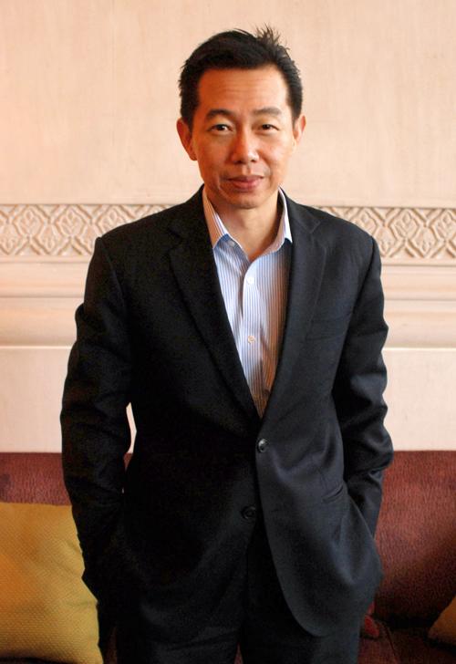 Francis Han 1