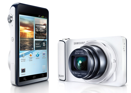 SAMSUNG GALAXY CAMERA 2-2