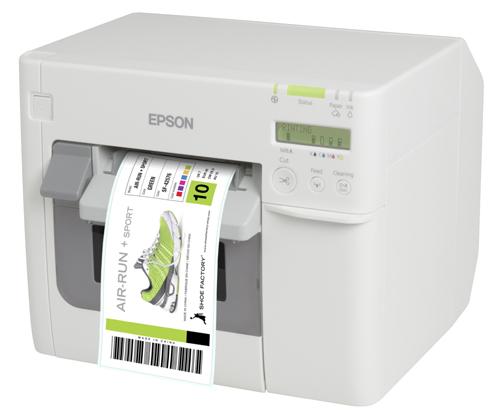 EpsonTM-C3500