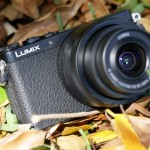 PANASONIC DMC-GM1, Kamera Micro Four Thirds Terkecil di Dunia