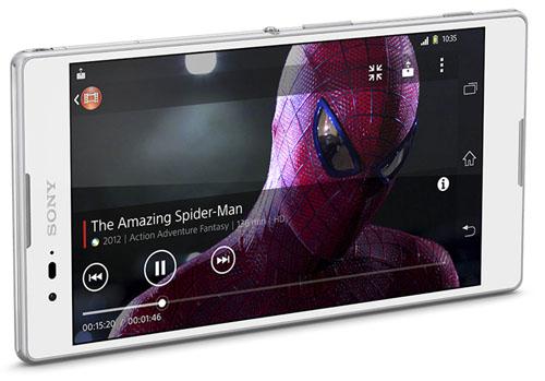 Sony Xperia T2 Ultra-1