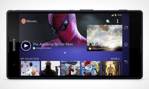 Sony Xperia T2 Ultra-2