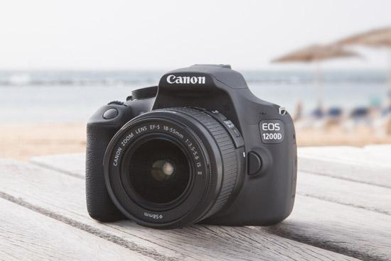 Canon EOS 1200D-1