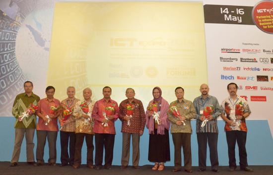 ICT Expo-Biskom-1