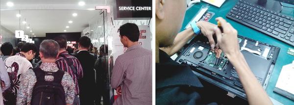 Lenovo Service Center-1