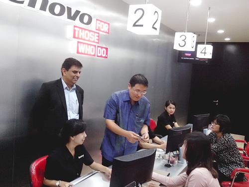 Lenovo Service Center-2