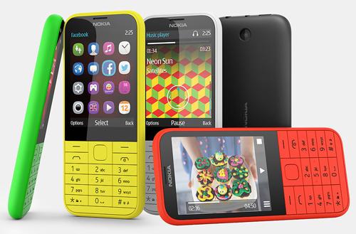 Nokia 225-1