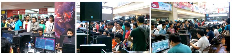 SURABAYA GamesCom 2014