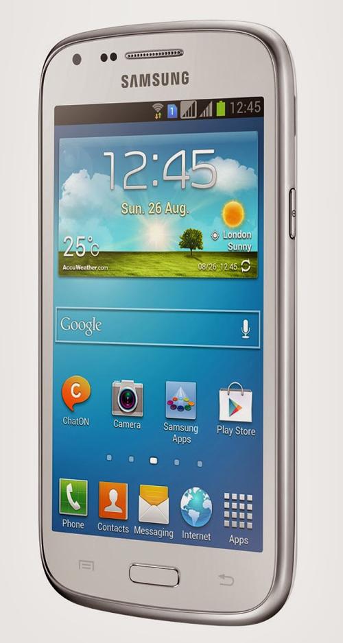 Samsung Galaxy Ace Style-1