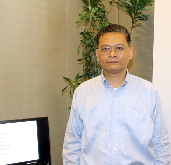 CHU CHIU NAN-1