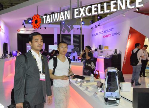 Computex Taiwan-Biskom-4