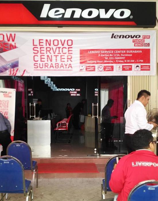 Lenovo Surabaya-1