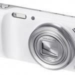 SAMSUNG GALAXY K ZOOM, Smartphone Android Berkamera 20,7 MP