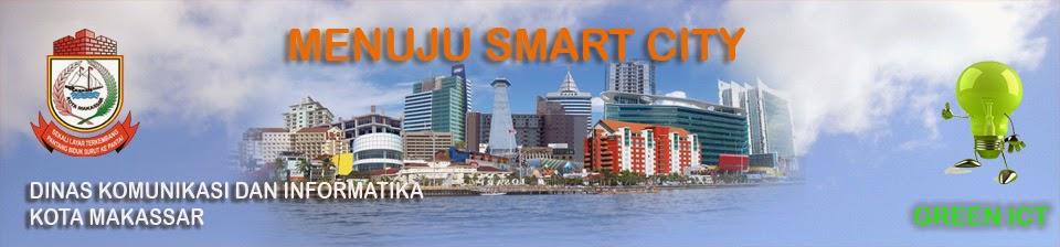 Smart city makassar