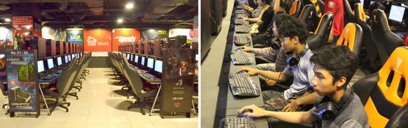 Gamer Village-2