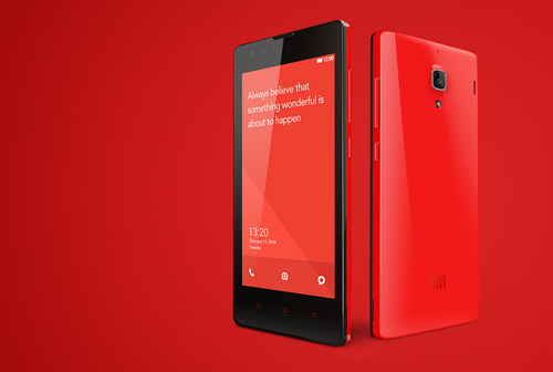 Xiaomi Redmi Note-1