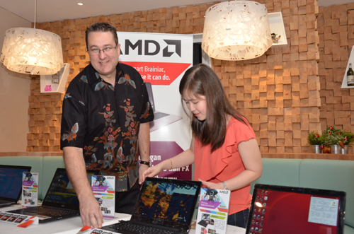 AMD-Biskom