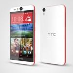 HTC DESIRE EYE, Kamera Depan 13 Megapiksel