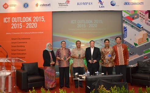 ICT Outlook Biskom
