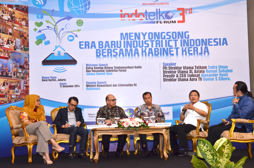Indotelko Forum-Biskom-1