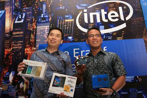 Intel 2015-Biskom